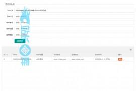QQ互联分发源码V2.0无需申请对接QQ授权登陆